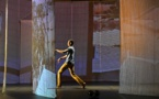 """""""Peubleto""""… Danse au chant d'une passion"""