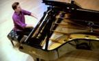 Vassilis Varvaresos, le plus français des pianistes grecs en récital à Gaveau