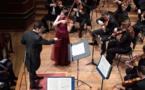 L'avenir du Violon se décide à la Menuhin Competition