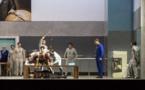 """Le  trivial """"Parsifal"""" de Richard Jones à Bastille"""