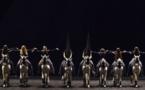 """Requiem""… Mozart à cheval !"