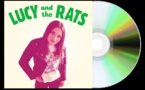 Lucy and the Rats… un rock garage furieusement sixties