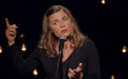 •Molières 2018• Le stand-up caustique, trash mais hilarant de la mutine et espiègle Blanche Gardin