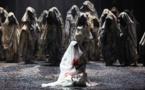 """""""La Nonne sanglante"""", un sombre divertissement à l'Opéra Comique"""