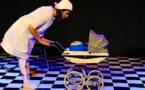 """● Avignon Off 2018 ● """"Ka-You"""" par le Théâtre en Flammes"""