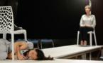 """•Avignon Off 2018• """"Pulvérisés"""", théâtre coup de poing, accompagnant les épuisements et les montées d'énergies"""