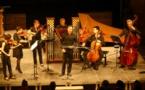 Un céleste banquet musical avec Damien Guillon au Festival Sinfonia