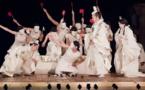 """Mahabharata - Nalacharitam""… mythe et fabuleux conte"