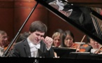 Vadym Kholodenko, le grand pianiste à Paris