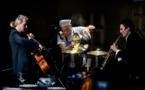 """""""La Tentation des pieuvres"""", Sonate épicurienne pour un quatuor, un cuisinier et cent gastronomes"""