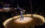 """""""Campana"""" du cirque Trottola… Expressif et humoristique !"""