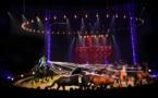 Cirque Gruss… La modernité dans une tradition fondatrice… Des racines équestres aux nouveaux arts de la piste