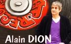 10 et 31/05/2011, Essaïon, Paris, Alain Dion en concert