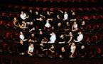Concert de gala de l'Académie de l'Opéra de Paris