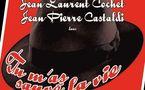 """À partir du 7/06/2011, La Pépinière Théâtre, Paris, """"Tu m'as sauvé la vie"""""""