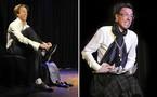 Laurent Gérard : quand un comédien se fait show man !