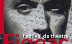 Du 19/07 au 2/08/2011, Festival de Théâtre de Figeac, Lot