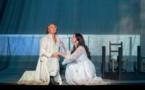 Fabuleux Roberto Alagna et Aleksandra Kurzak à l'Opéra de Paris