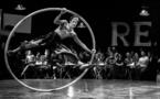 Cirque ultra électrisé et déjanté pour cabaret en mode 69 auto-reverse !