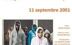 """10 et 11/09/2011, Théâtre de la Ville, Paris, 7/10/2011, Blanc-Mesnil (93), """"11 septembre 2001"""""""