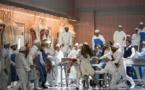 """Une  """"Lady Macbeth de Mzensk"""" furieusement clinique à Bastille"""