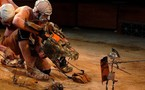 Festival de Charleville-Mézières: le plaisir simple des petits théâtres ambulants
