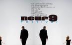 18 au 20/11/2011, Festival le Neuf9, Auterive, proche Toulouse, Haute-Garonne
