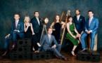 VOCES8 donnera de la voix au Festival VOCO à La Seine Musicale
