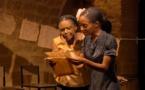 """""""Maya"""", un parfum de Broadway, une manière d'Huckelbury Finn"""
