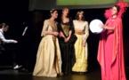 ● Avignon Off 2019 ● Les Princesses et la Lune par la Compagnie Lyrika Lab