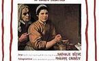 """2/11 au 31/12/2011, Le Lucernaire, Paris, """"L'Apprentie sage-femme"""""""
