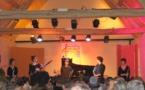 Nouvelle édition des Rencontres Musicales au Manoir des Arts de Jaugette