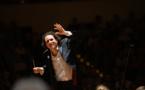 Alexandre Bloch à la tête de l'Orchestre National de Lille, l'exigence généreuse d'une aventure humaine et artistique