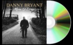 """Means of Escape"" de Danny Bryant… Le blues britannique a de beaux restes !"