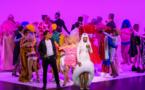 """Une superbe """"Traviata"""" de notre temps à l'Opéra Garnier"""