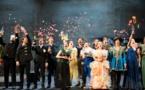 Une rentrée qui a de la classe pour les jeunes artistes de l'Académie de l'Opéra de Paris