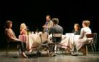 """""""Vania, une même nuit nous attend tous"""" La névrose familiale s'invite superbement à la table"""