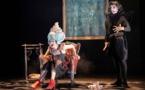 """Festival Mondial des Théâtres de Marionnettes… """"L'homme qui rit""""… La société vu par le regard d'un déguenillé"""