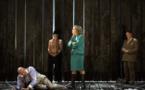 """""""Lear"""" à l'Opéra Garnier, plus Beckett que Shakespeare ?"""