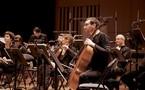 05/04/2012, Ondrej Adámek au Centre Tchèque avec l'Ensemble 2e2m... Place aux jeunes !