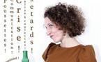 "16/04/2012, Studio Raspail, Paris, ""Petits Poisons..."""