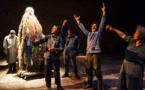 """""""Ploutos, L'Argent Dieu"""" Un théâtre civique et populaire servant le rire et la réflexion"""