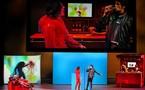 """""""Pop'pea"""" au Théâtre du Châtelet : un opéra rock'pop qui met le feu !"""