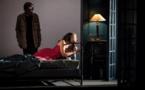 """""""Pelléas et Mélisande"""" Théâtre du symbolisme où le poète décrit une tension, une hésitation au noir"""