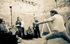 12/06 au 16/06/2012, Chahuts, Festival des arts de la parole, Bordeaux, Gironde
