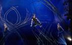 """Un """"Soixante minutes"""" spécial avec le Cirque du Soleil"""