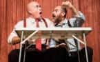 """""""I Fratelli Lehman"""" par la Cie Tom Corradini Teatro de Turin"""