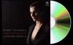 """La blessure surmontée, Schumann """"L'Hermaphrodite"""" par Laurianne Corneille"""