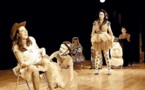 Avignon Off 2012 : Les Amazones contre-attaquent... en mode burlesque
