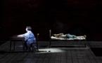 Avignon In 2012 : Son et lumière à programmation  informatisée pour vieilles pierres papales